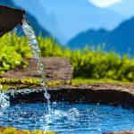 Η πηγή του νερού